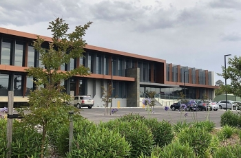 Mt Barker Medical Clinic Exterior